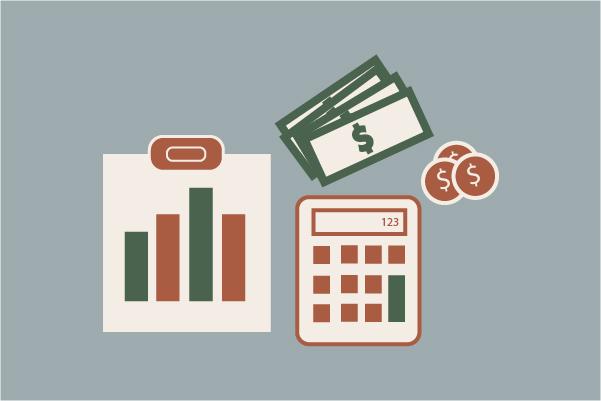 Finance Graphics Image
