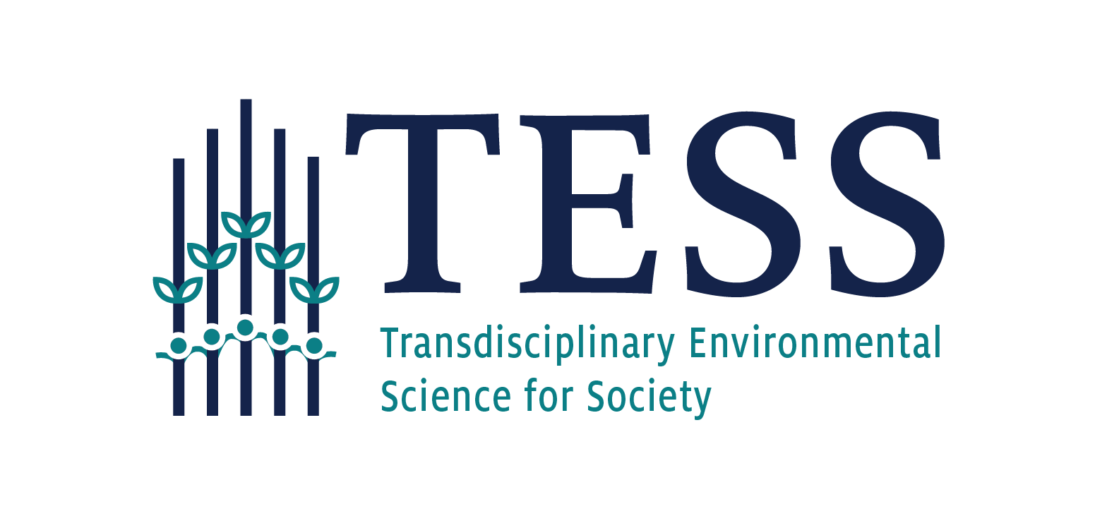 TESS program logo
