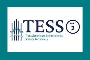 Transdisciplinary Environmental Science for Society class 2 logo