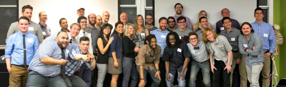 Tucson Coding Boot Camp Graduates